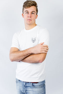Young Value's Classic T-shirt White