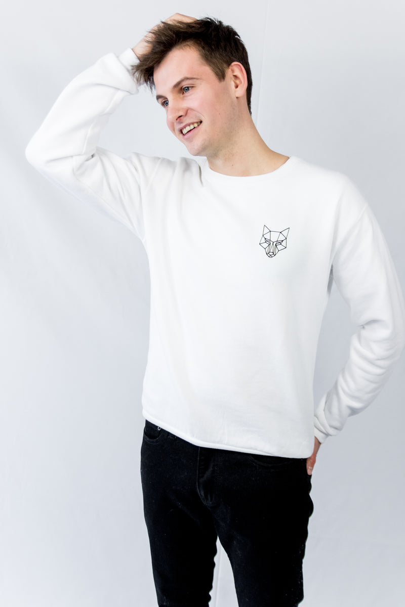 Discover The World Travel Edition Sweatshirt