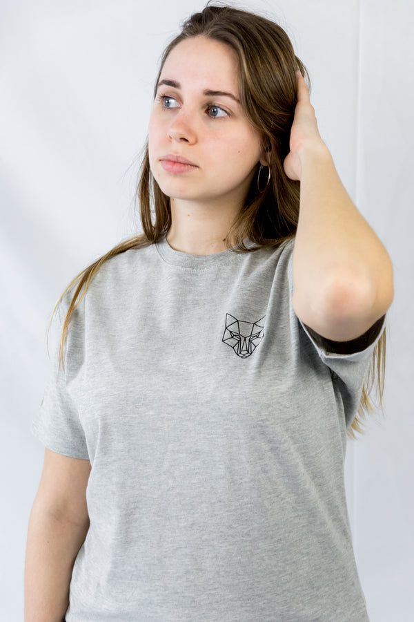 Young Value's Classic T-shirt Grey