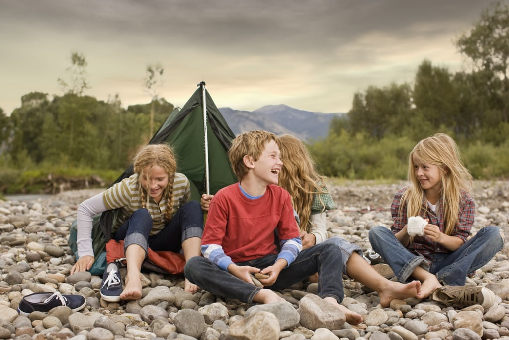 Camping With Kids: Tips To Make Your Trip Fun and Memorable