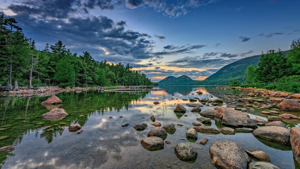 The 5 Best USA Camping Spots To Visit This Summer