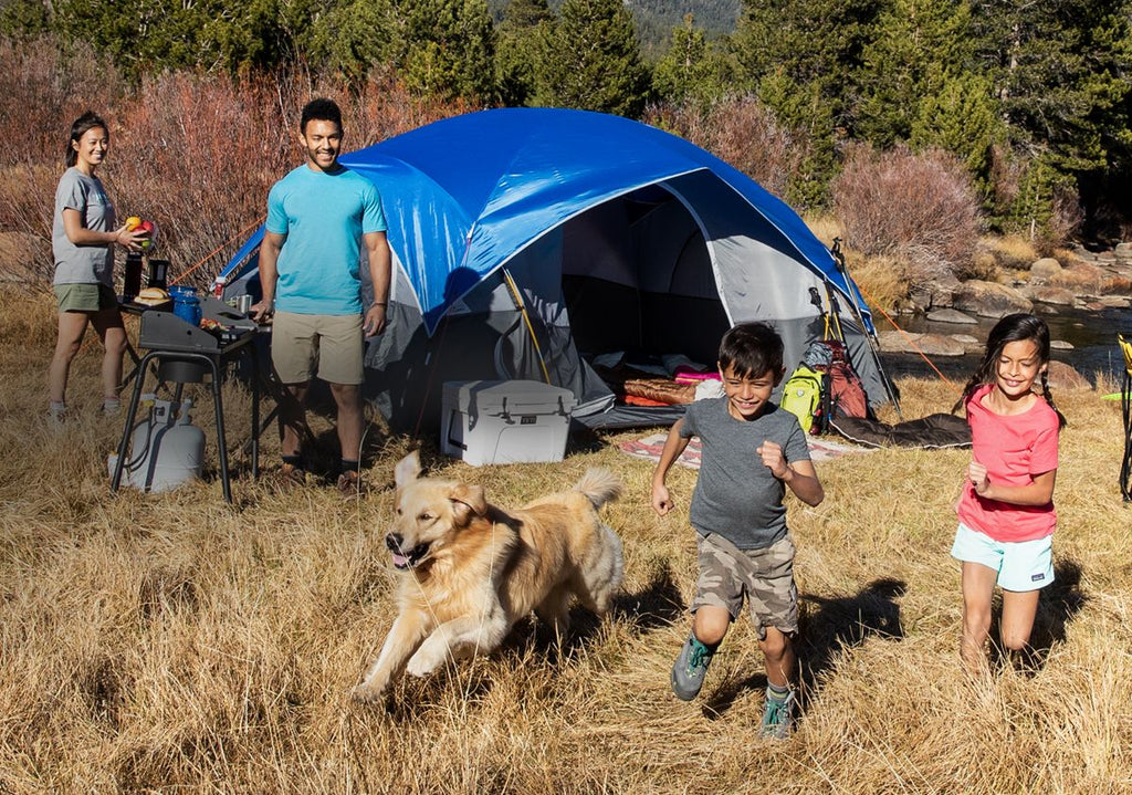 10 Camping Etiquette Rules You Should Know and Follow