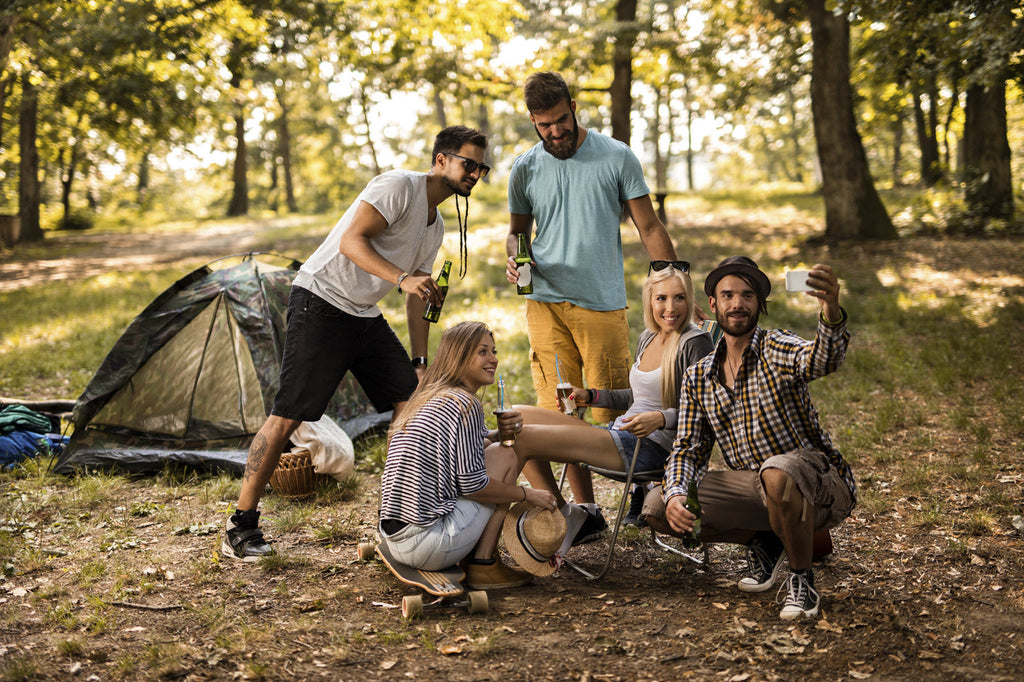 Are You Observing The Leave No Trace 7 Principles When You Camp?