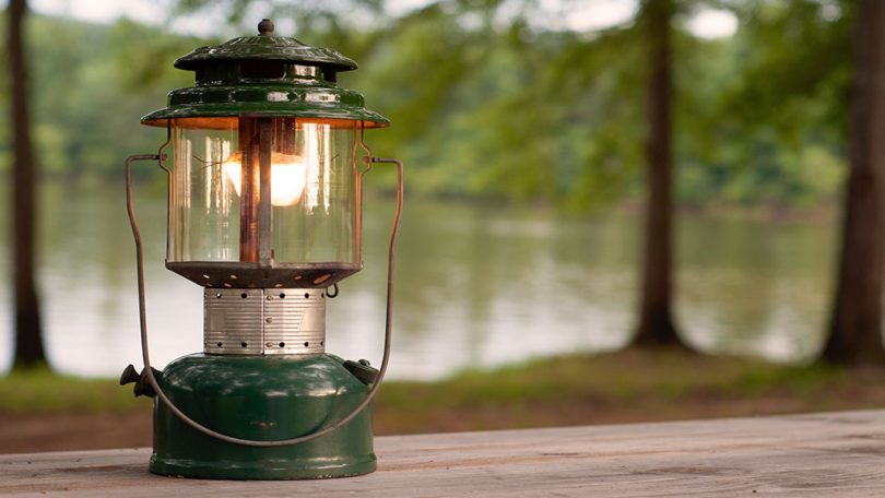 Camping Lanterns: A Buying Guide
