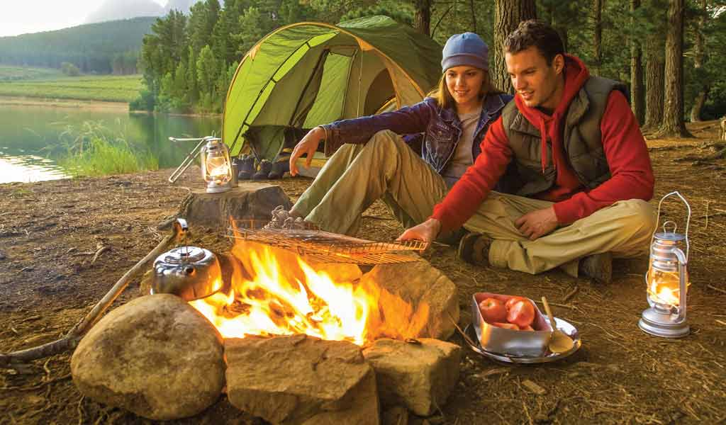 8 Common Mistakes That Campers Make (And What To Do To Avoid Them)
