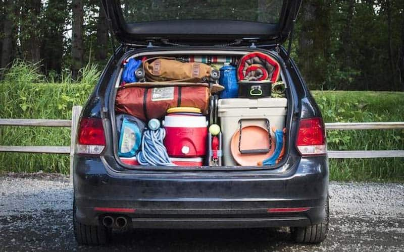 After Camping Tips: Important Things To Do When Your Trip Is Over