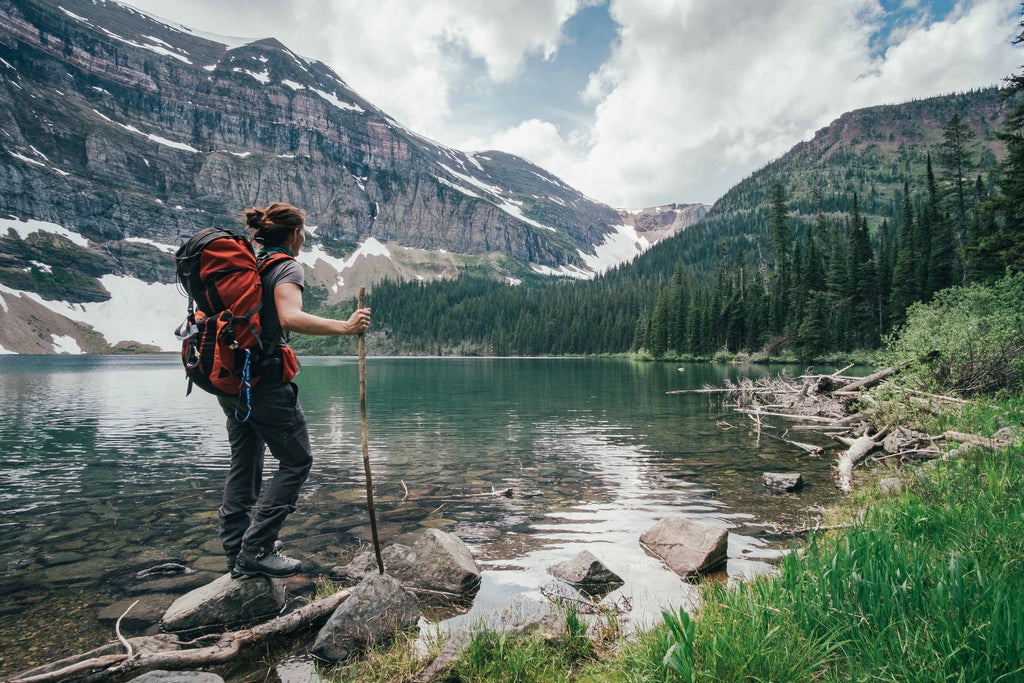 Hiking For Beginners:  10 Essential Preparation Tips For A Day Hike