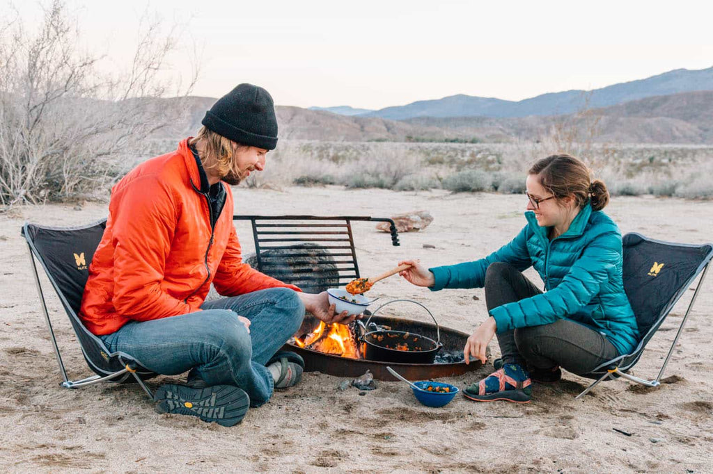 Camping 101: Are You Practicing These Outdoor Food and Fire Safety Tips?
