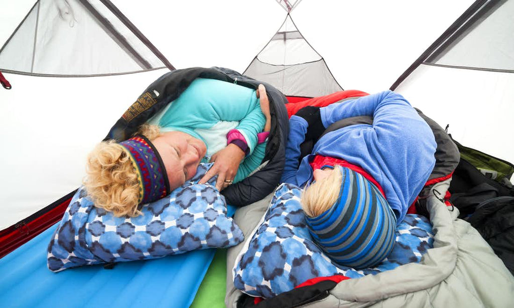 Camping Sleeping Gear: A Buying Guide
