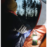 Rechargeable LED Camping Lantern, Waterproof, Shockproof
