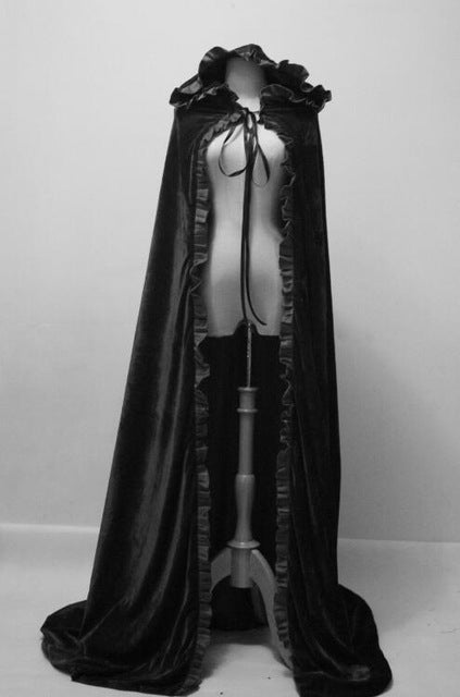 cheap womens halloween costumes cloaks hood and capes ideas sexy diy plus