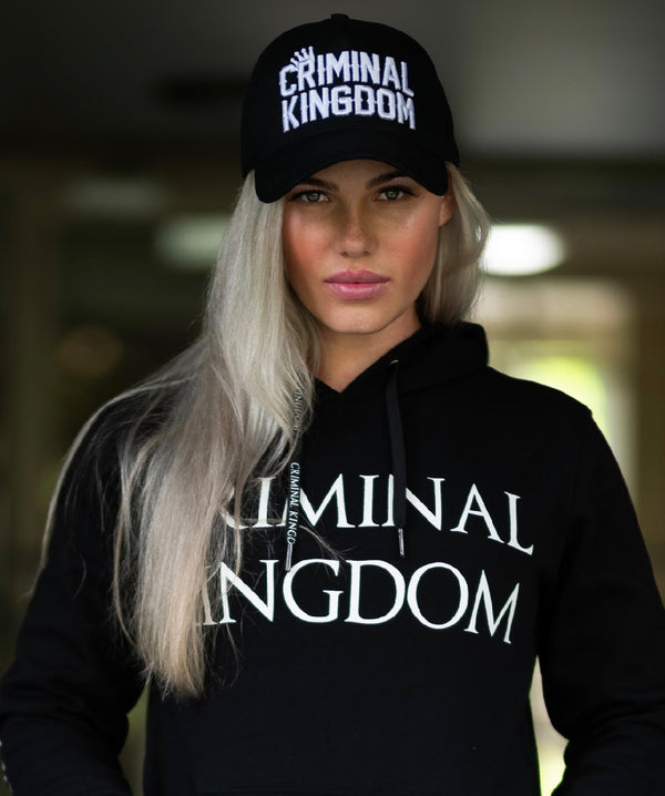 Criminal Kingdom Snapback
