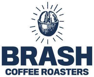 BRASH Coffee Roasters