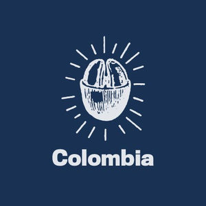 BRASH Colombia Coffee