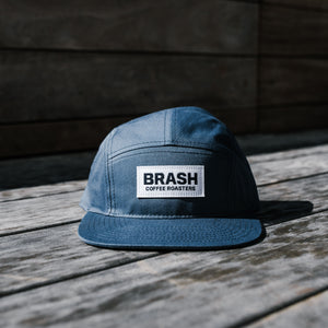 BRASH 5 Panel Hat
