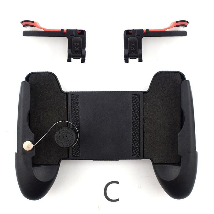 Data Frog For Pubg Game Gamepad For Mobile Phone Game