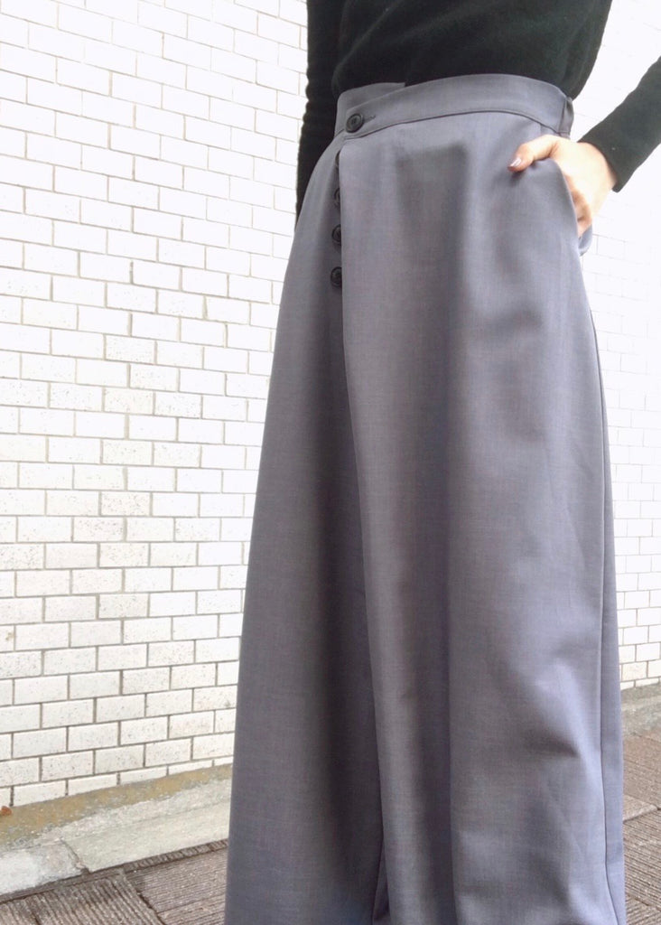 Button design slacks [SH-253]