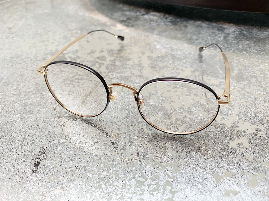 Thin frames glasses [SH-156]