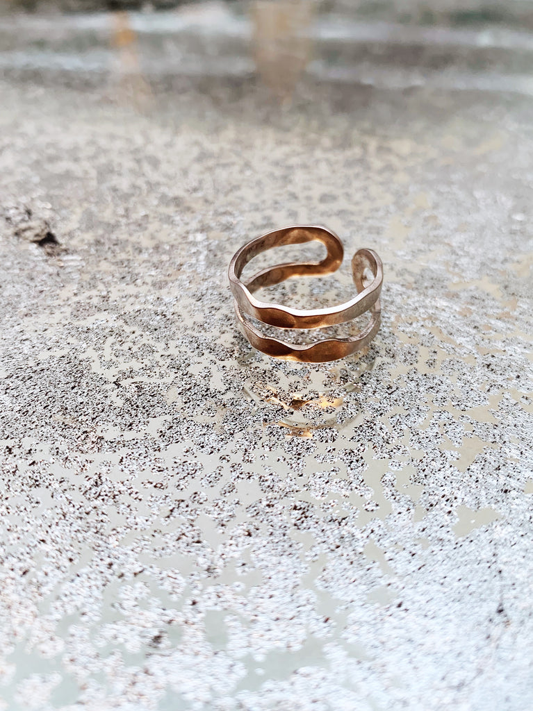 Hollow out ring [SH-A56]