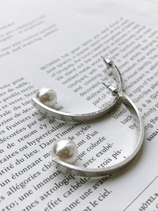 pearl arch pierce [SH-A13]