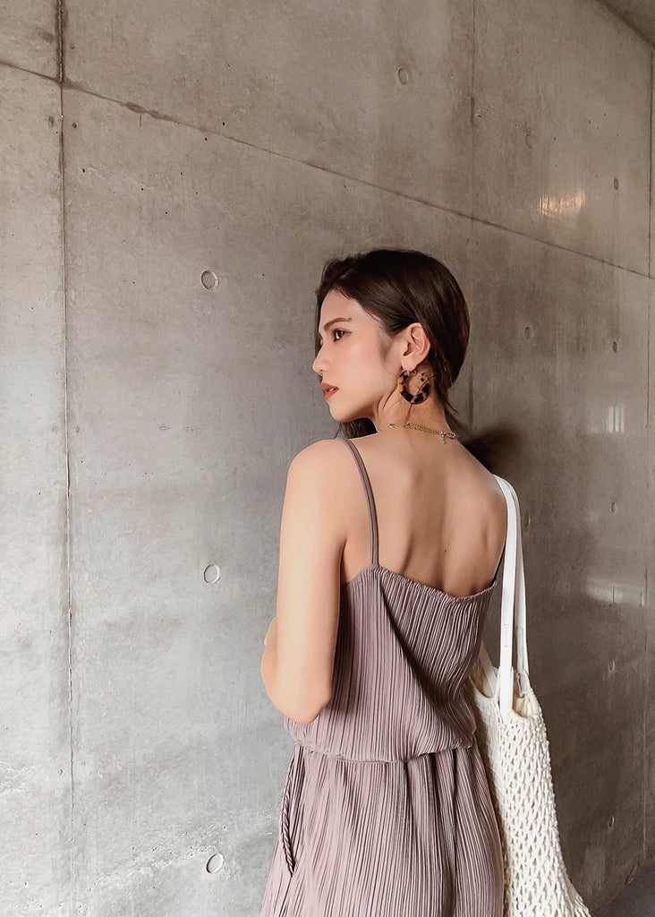 relax camisole all-in-one