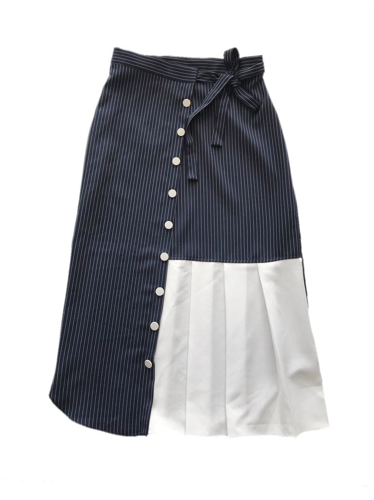Docking wrap skirt