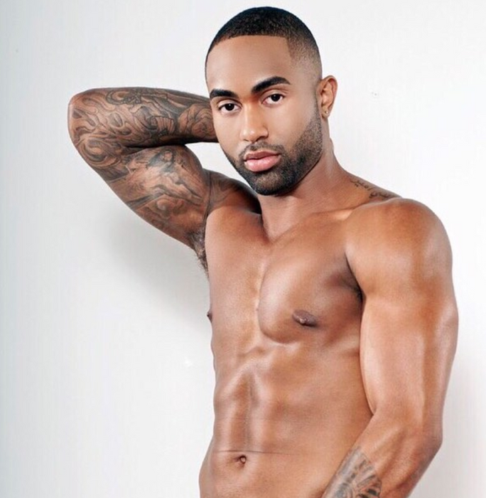Remy Cruze Top Black Onlyfans Performer List of Hottest Guys