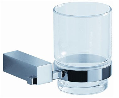 Fresca Ottimo Tumbler Holder - Chrome