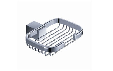 Fresca Ellite Soap Basket - Chrome