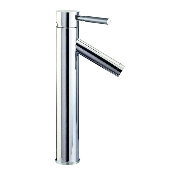 Dawn? Single-lever tall lavatory faucet, Chrome
