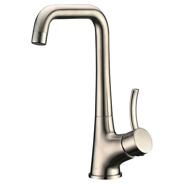 Dawn? Single-lever bar faucet, Brushed Nickel