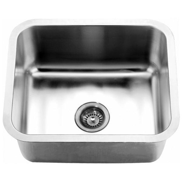 Dawn? Undermount Single Bowl Sink