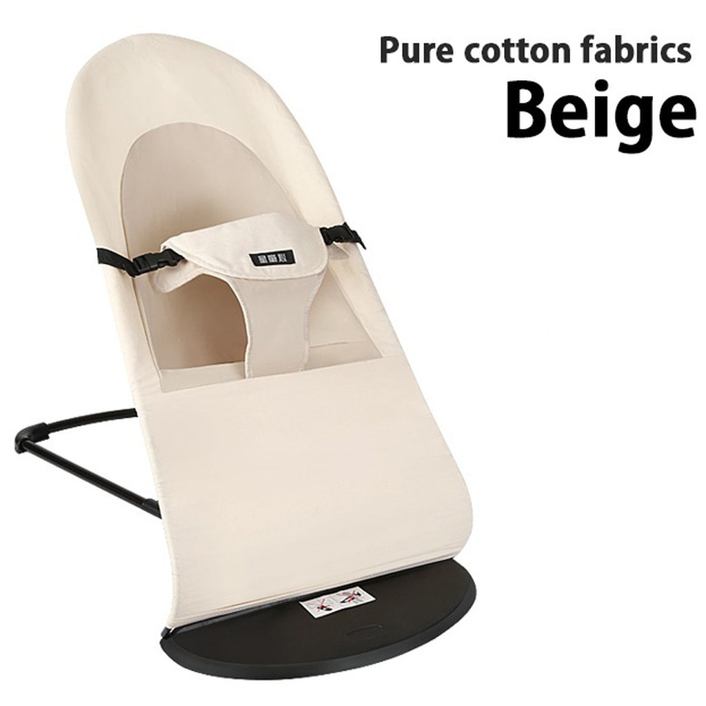 ff46cc28799 ... folding Baby Bouncer Baby Balance Chair Infant Rocking Chair Rocker  portable Breathable ...