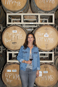 Winemaker Highlight: Rebekah Wineburg, Post & Vine