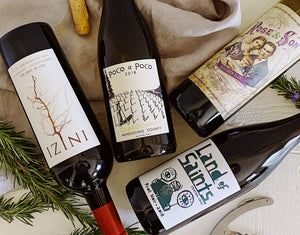 Disruptive Sisters Organic Wine - One-Time Gift