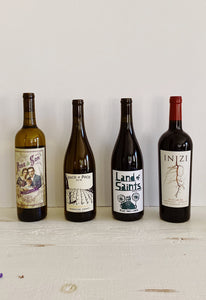 Evolve Wine subscription - Six Months Prepaid