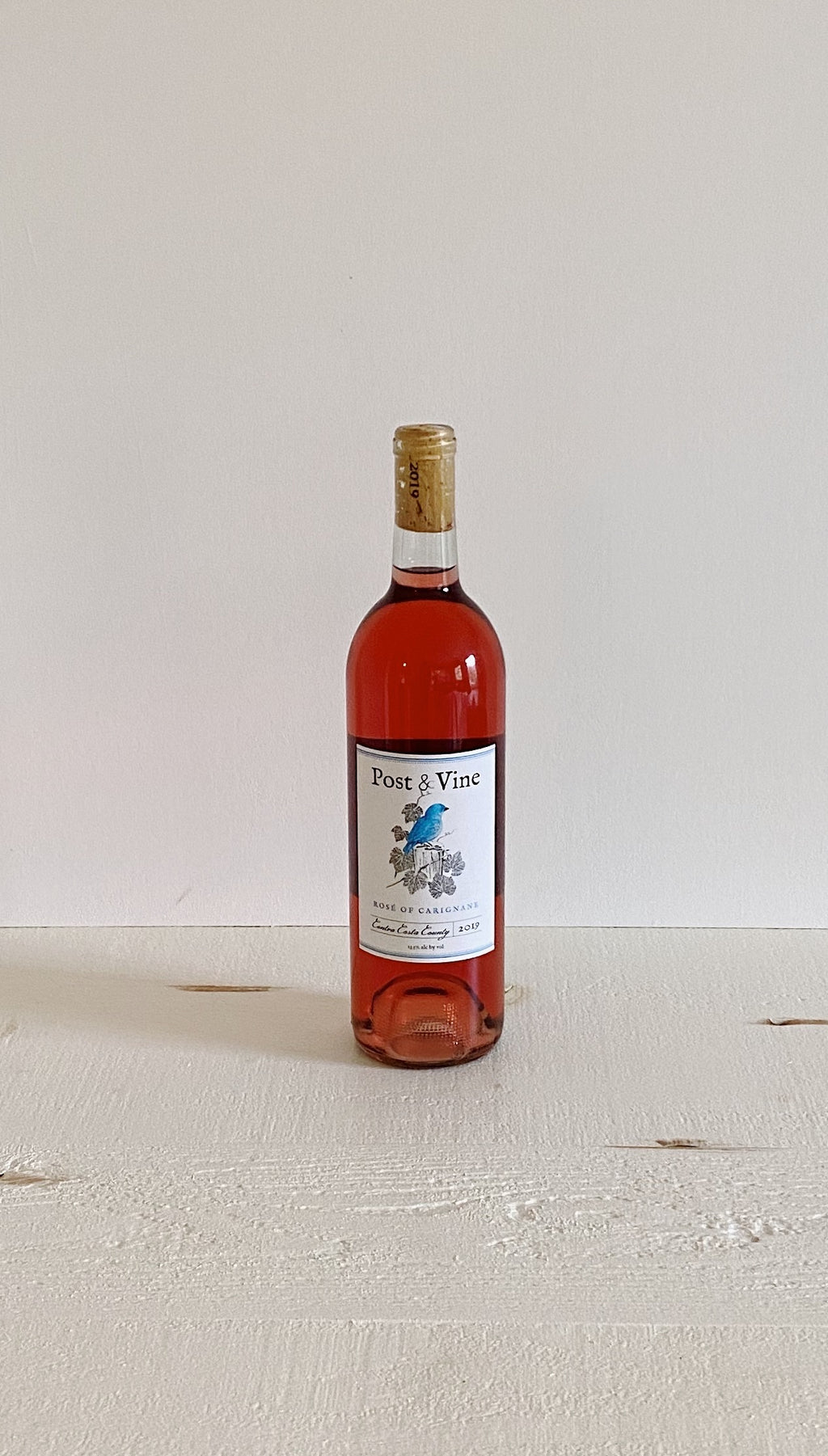 Post & Vine Rosé of Carignane