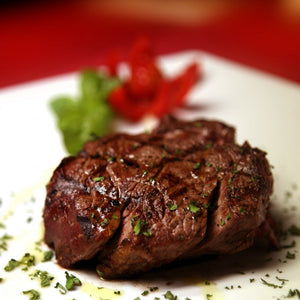 Beef Fillet Steaks (1 x 200g )
