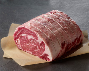 Rib of Beef (Boneless) Available for Next day Delivery