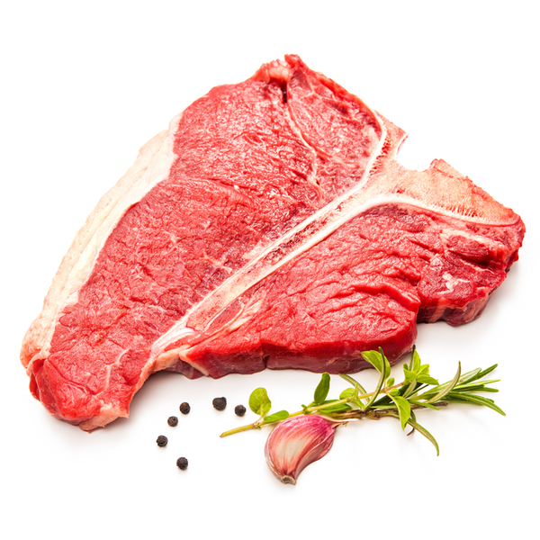 T-Bone Steak (1 x 500g)