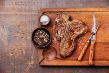 T-Bone Steak (1 x 600g - 700g)