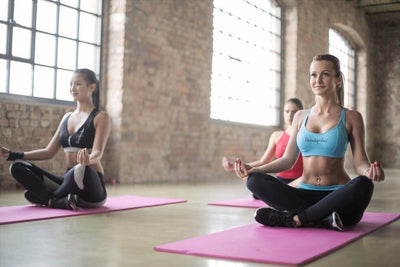 Bikram: the key to crafting the body you want
