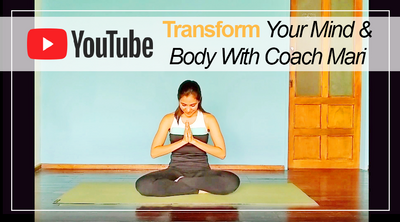 GET FREE WEEKLY YOGA LESSONS