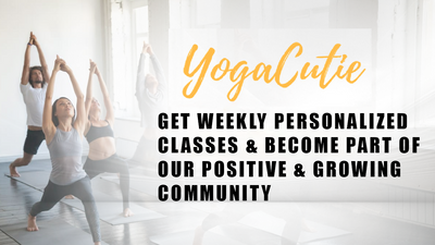 WANT PERSONALIZED CLASSES THAT FIT YOUR SCHEDULE?