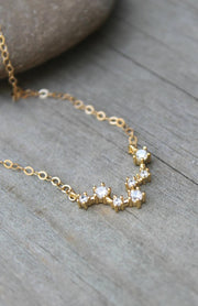 Celestial Constellation Necklace