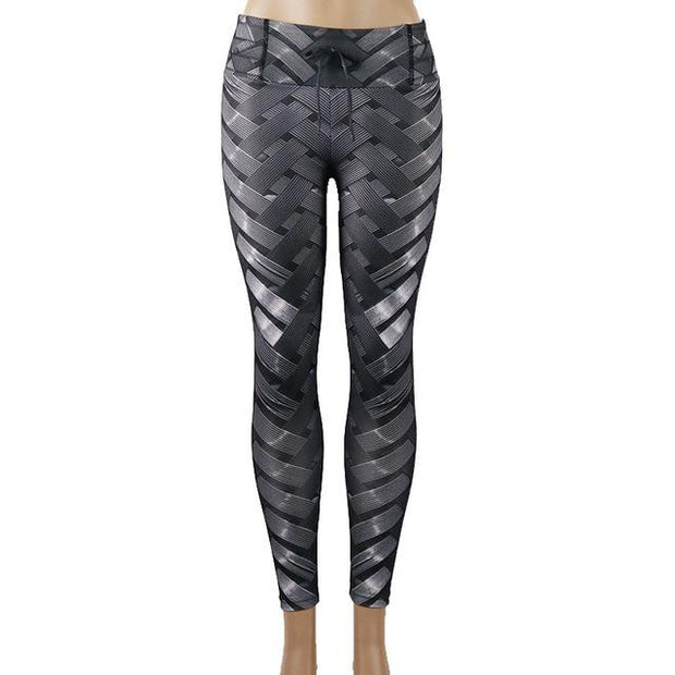 Bikram Quick Dry Leggings