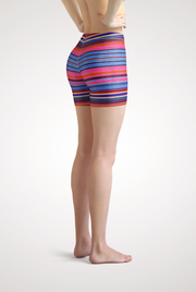 Verano Yoga Shorts Side View