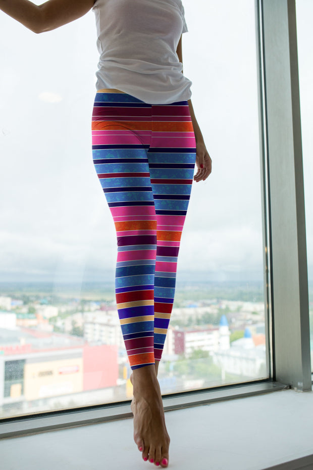 Verano Yoga Pants Near Window
