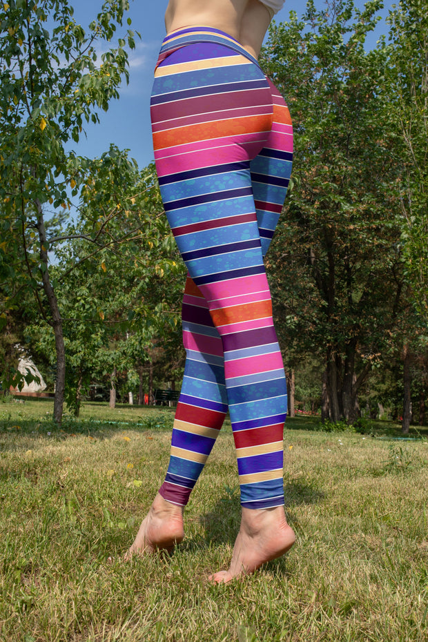 Verano Yoga Pants Outdoors