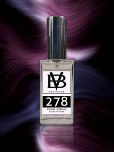 BV 278 - Similar to Oud Wood - BV Perfumes